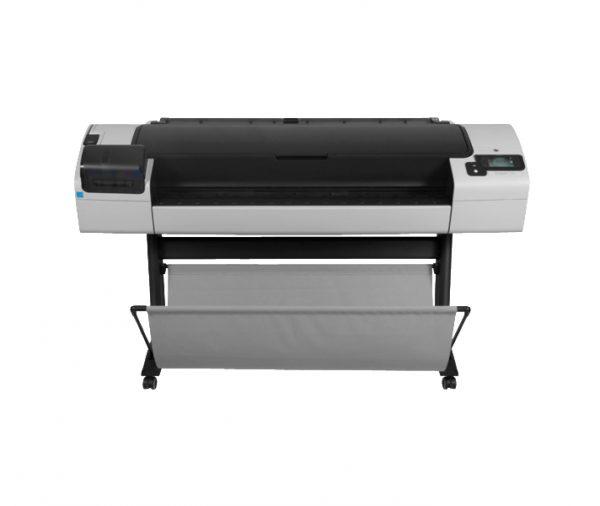 máy in màu khổ HP designjetT1300