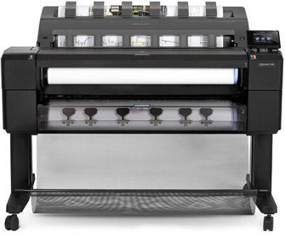 máy in HP T1500