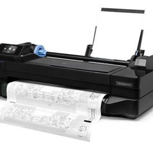 Máy in HP Designjet T120