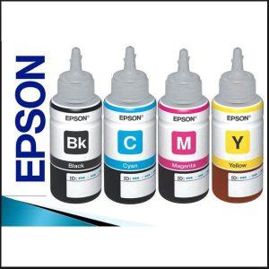 mực in epson L455
